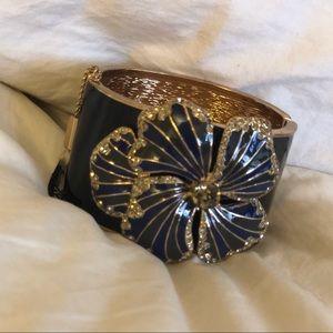 J. Crew Jewelry - J Crew Large Cuff Bracelet